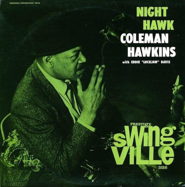 le Disque du Jour Coleman