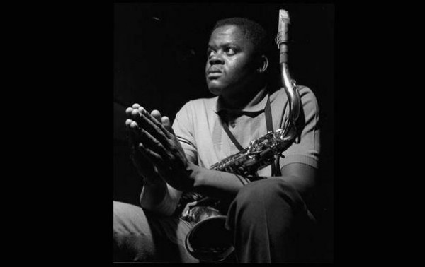 Stanley Turrentine ©Francis Wolff
