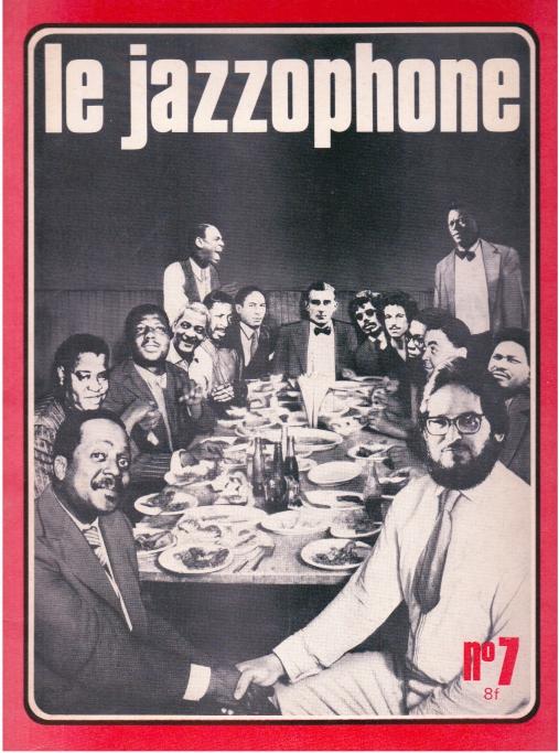 Jazzophone 07