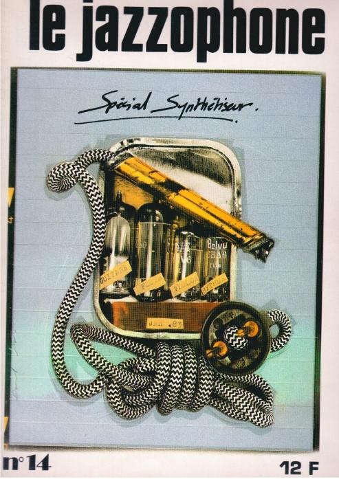 Jazzophone 14