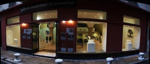 Galerie Depardieu