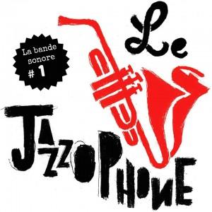jazzophone cover
