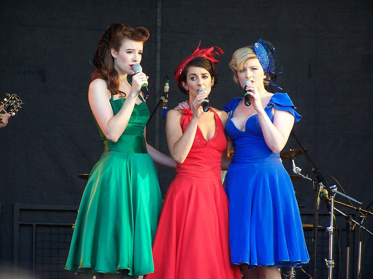Puppini_Sisters