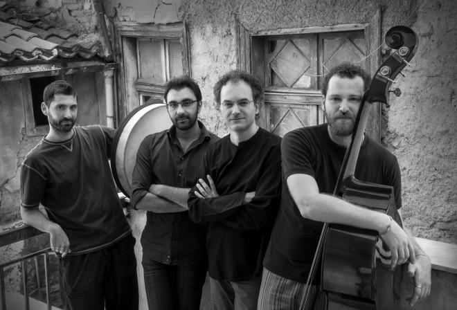 Sinopoulos Quartet