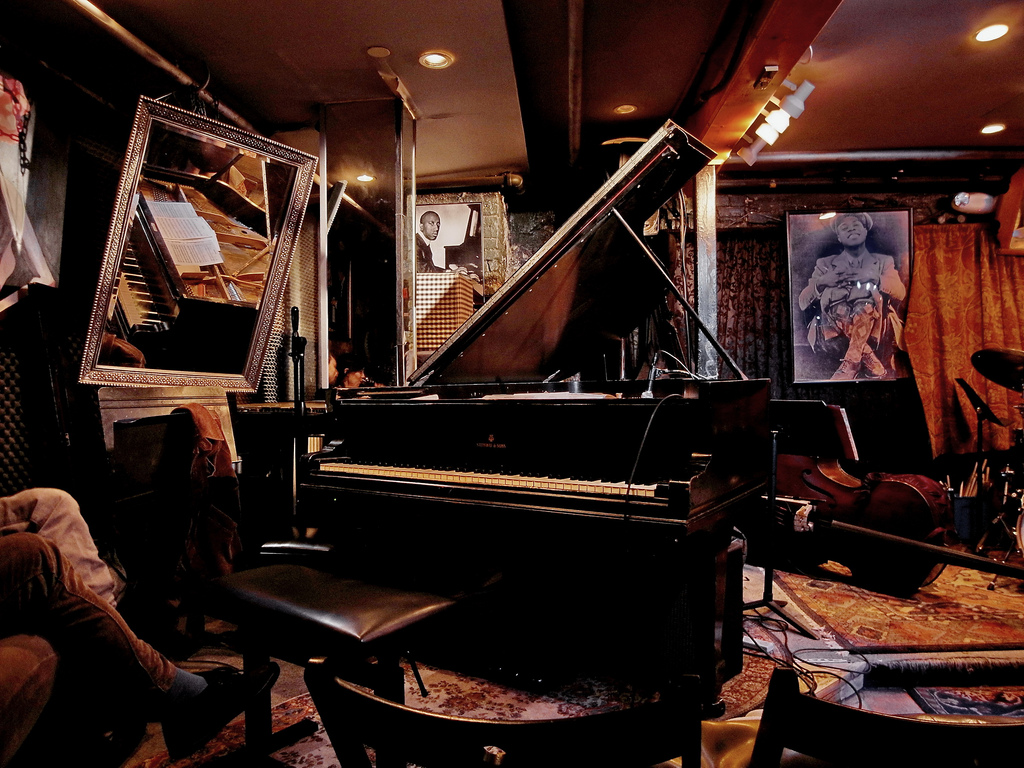 jazz club 2