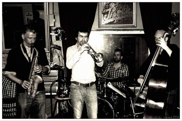 fred trompette