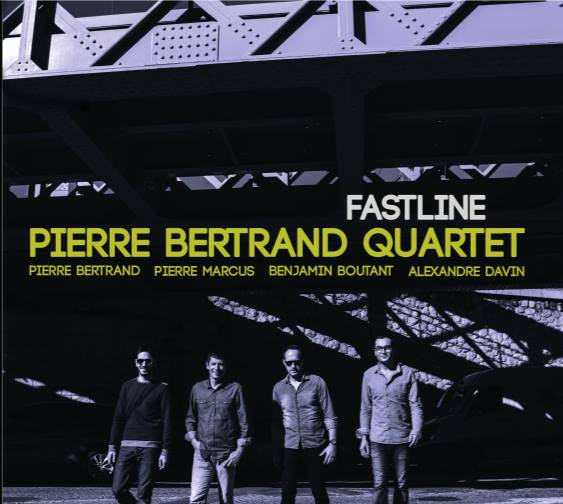 pbertrand quartet