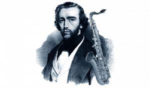Aldoph Sax