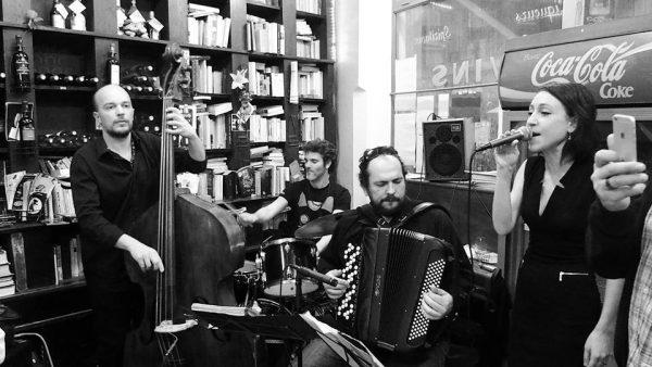 deb Quartet