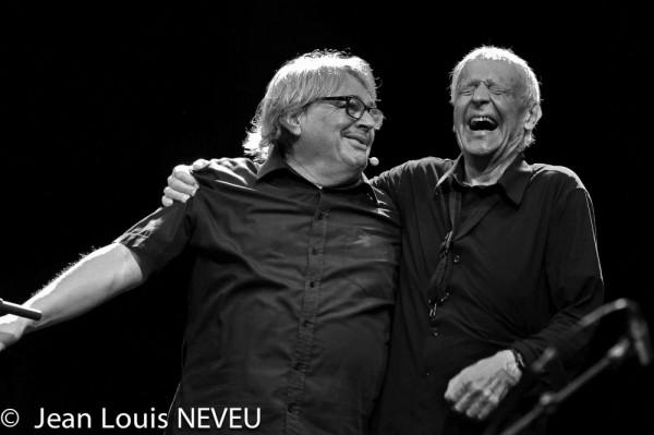 Michel Portal & Bernard Lubat